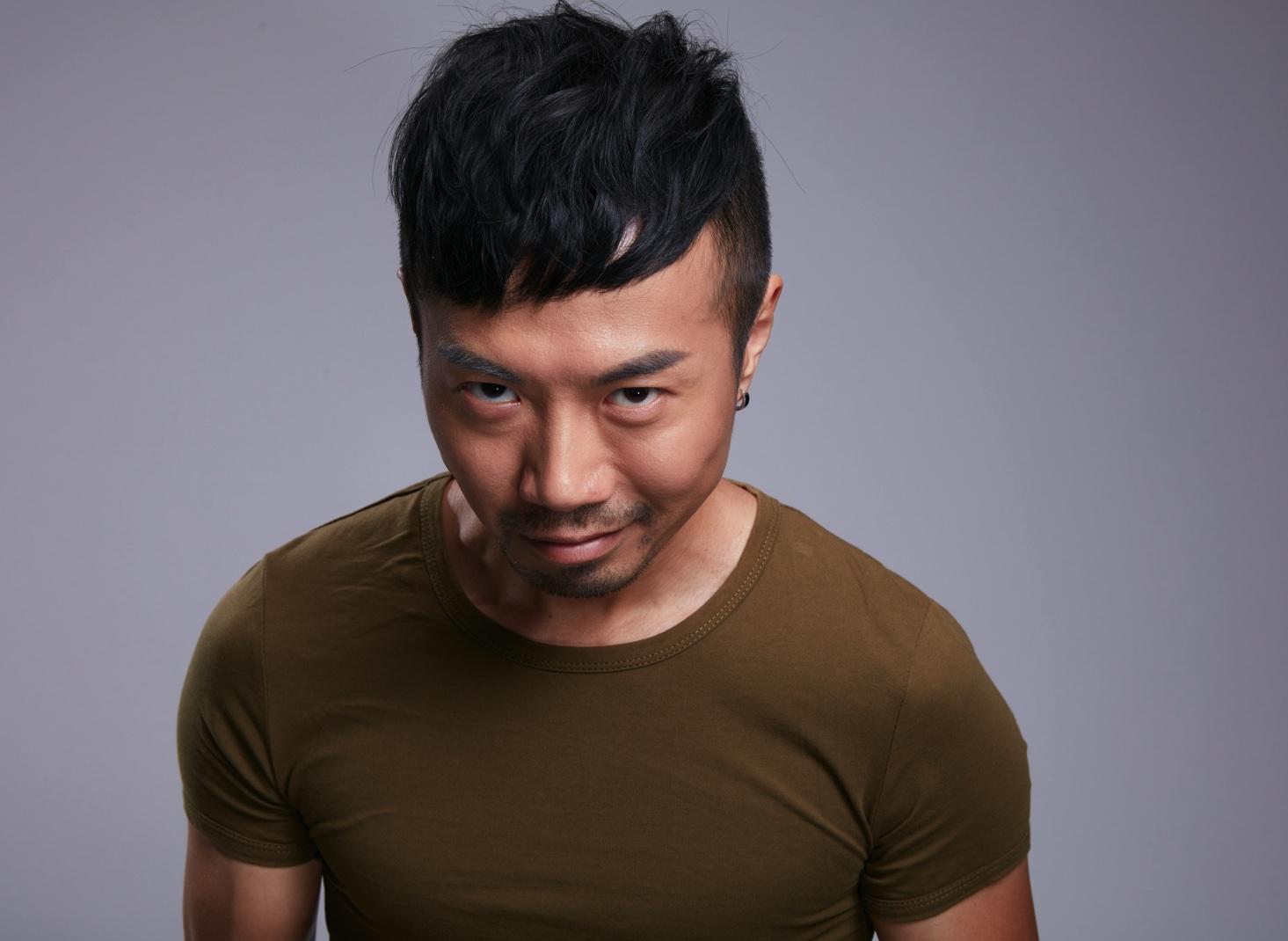 演员薛文彬